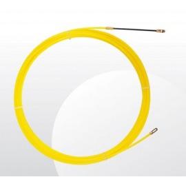 Рейка за изтегляне на кабели Ф4мм
