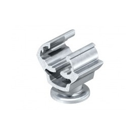 Пластмасов държач за алуминиев проводник