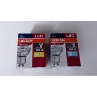 LED крушка GU10