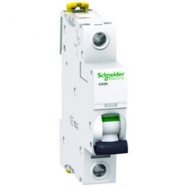 SCHNEIDER автоматични прекъсвачи 1P/3P