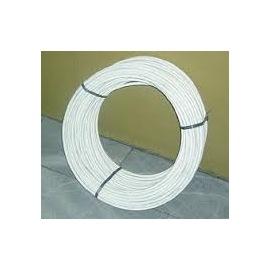 Изолиран алуминиев проводник (AlMg-Si) Ø 8мм
