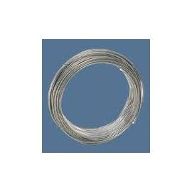 Неизолиран алуминиев проводник (AlMg- Si) Ø 8мм
