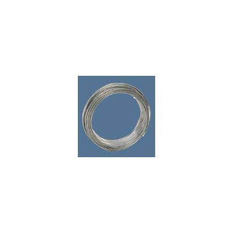 Неизолиран алуминиев проводник (Al, Mg, Si) Ø 8