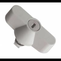 Секретна ключалка за PVC табла