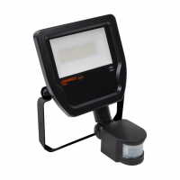 LED прожектор с датчик за движение